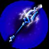 Lightning Staff