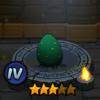 Green Egg Mal