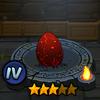 Egg Newt Small