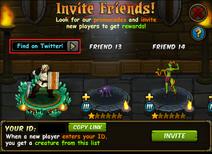 Friends Redeem-0