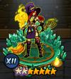 Sorceress Morgana, The HarbingerXII
