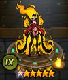 Vulcania, Lucifer's InamorataIX