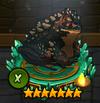 Black ToadX