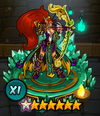 Princess Alaniel, The HarbingerXI
