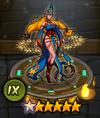 Azur, Elemental SeerIX
