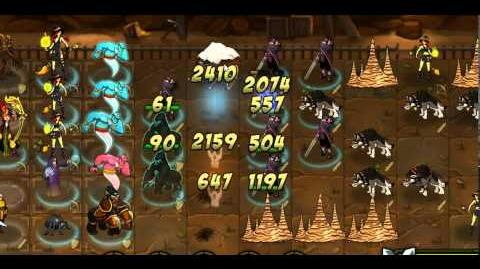 Forge Of Gods - Witch Farming