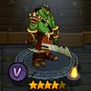 Элитный орк-воин