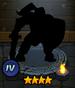 Human Shadow IV