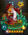 Master Adar, The HarbingerXI