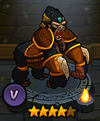 Kong Queen