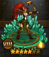 Lady Alaniel The SylvanVIII