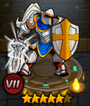Master Of The Order Of Light