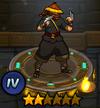 Ninja of the winds
