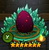 Vampire egg