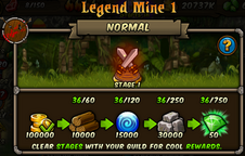Legend Mine