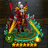 Влад Дракула, предвестник