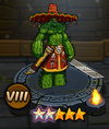 Mexican SpikeshooterVIII