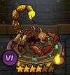 Weakeningscorpion