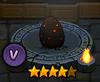 Black Egg Small