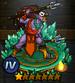 Rharr Strange Purple Goblin