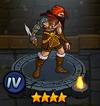 Raynar, King Of Thieves