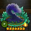 Blue Slug X