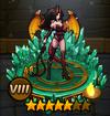 Fallen Lilith The Ethernal Sinner