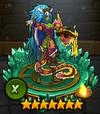 Great Druid Ororo, The HarbingerX