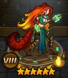 Fenneca, Redhead Broodmother