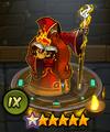 Ignus, Archmage HellfireIX