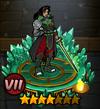Z, Fencer Of Hollow