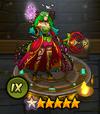 Kariya, The Great Forest NymphIX