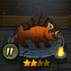 Giant Boar