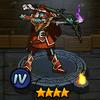 Archibald, Bloodless Sniper