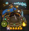 Frostblade Master, ZeroIX