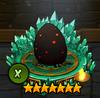 Black EggX