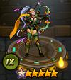 Iola, The WindsongIX