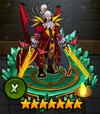 Vlad Dracula The HarbingerX