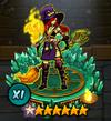 Sorceress Morgana, The HarbingerXI
