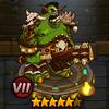Giant Troll Avenger