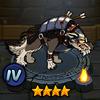 Акелла, бессменный вожак