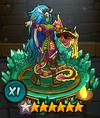 Great Druid Ororo, The Harbinger