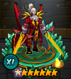 Vlad Dracula The HarbingerXI
