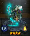 Ghost Bringer Death