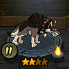 Darkthicket Wolf