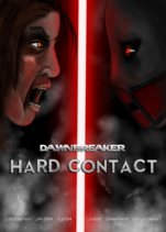DB HardContactPoster
