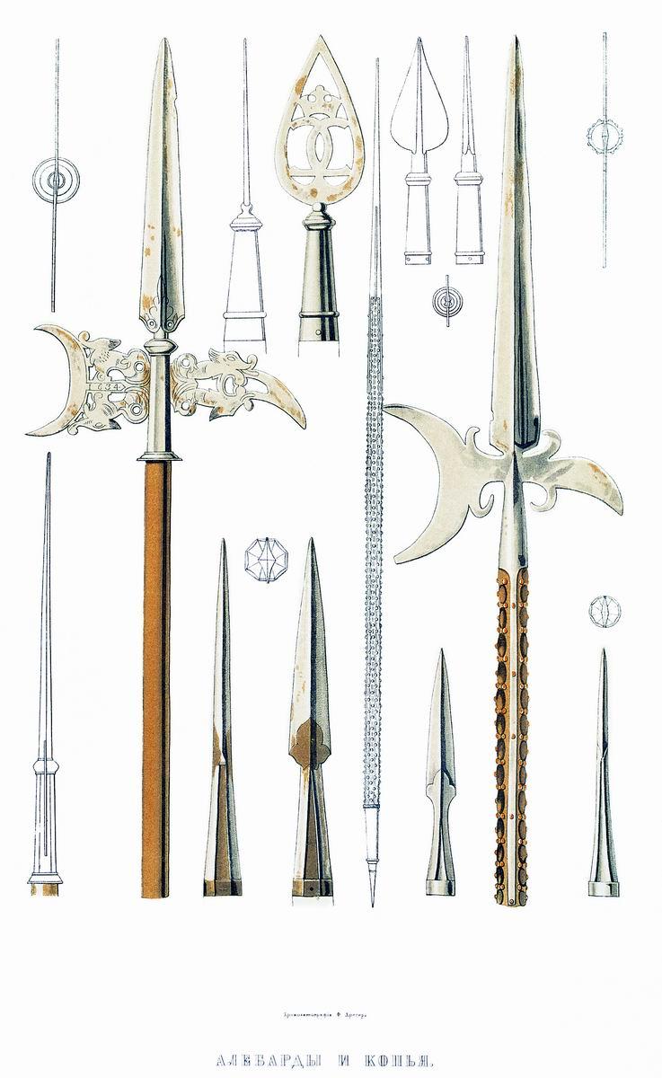 Spear | Forgotten Realms Wiki | FANDOM powered by Wikia