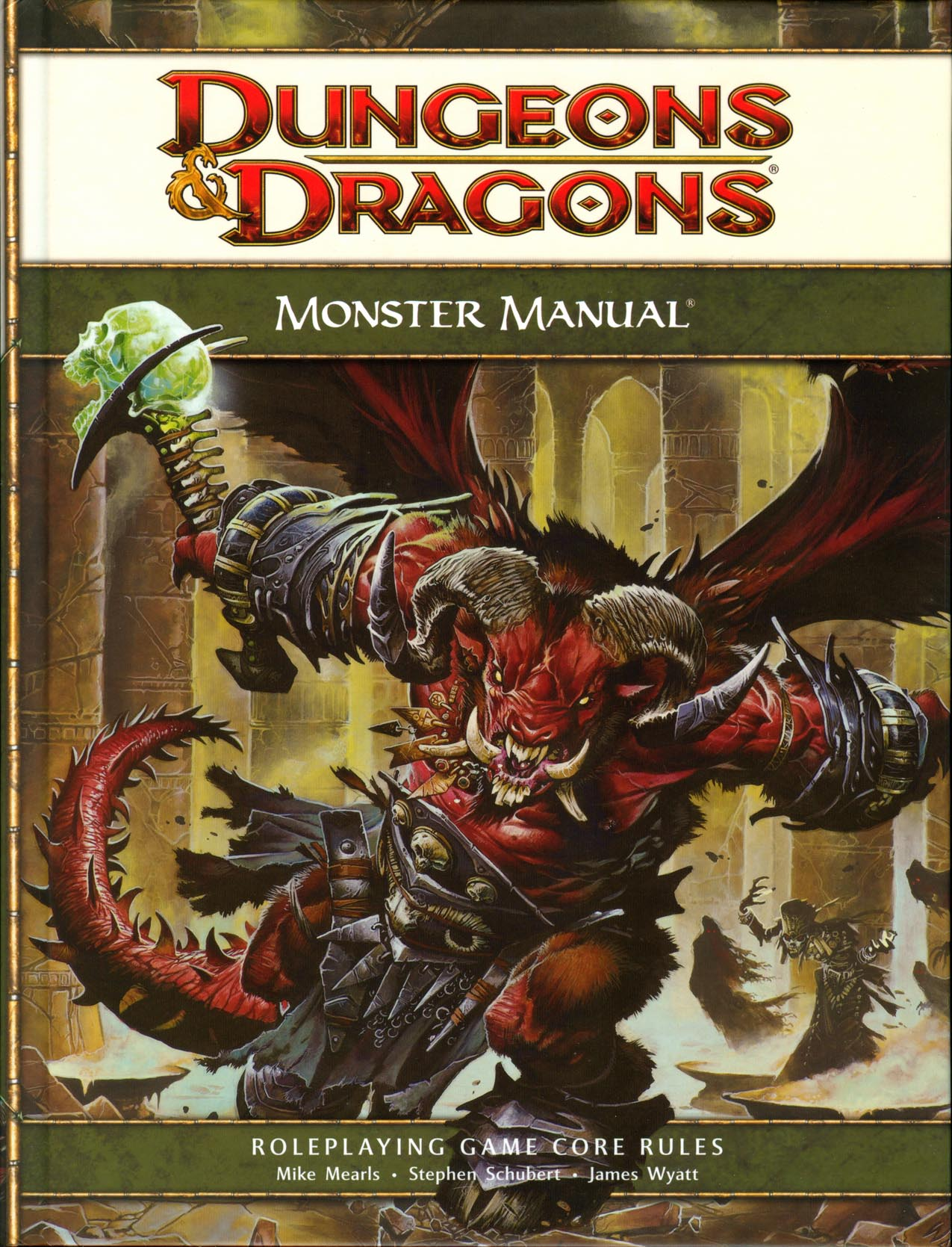 monster manual 4th edition forgotten realms wiki fandom powered rh forgottenrealms wikia com 5th Edition Monster Manual PDF Monster Manual Online