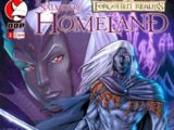 The Legend of Drizzt: Homeland 3