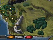 Heroes Of Neverwinter Map